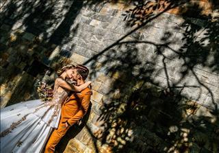 Tình yêu nữ Bảo Bình - nam Bảo Bình: Tình dịu dàng, nhẹ nhàng như cơn gió
