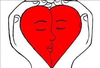 Tình yêu nữ Nhân Mã - nam Kim Ngưu: Tình như bão tố ồn ào rồi vụt tan