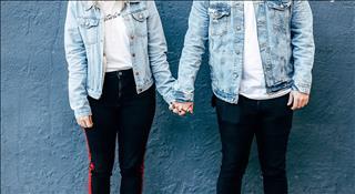Tình yêu nữ Nhân Mã - nam Xử Nữ: Có sóng gió mới tỏ lòng nhau
