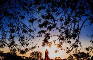 Tình yêu nữ Nhân Mã - nam Bảo Bình: Tình sống mãi trong sự tự do và thấu hiểu