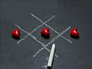 Tình yêu nữ Nhân Mã - nam Hổ Cáp: Không sẻ chia tình sẽ đi vào ngõ cụt