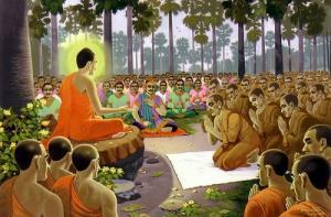 Chân lý cuộc đời trong lời Phật dạy về sự tiến bộ