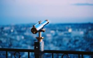 Giải mã giấc mơ về kính viễn vọng