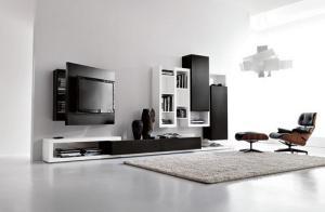 Những điều cần biết trong việc sắp xếp đồ đạc phòng khách