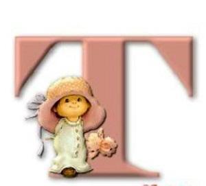 Đặt tên chữ T cực kỳ hay ho và ý nghĩa cho bé (P4)