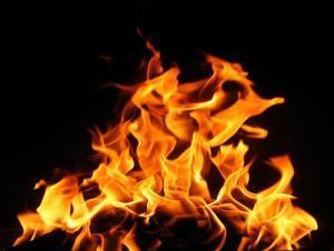 Mãn nguyện với giấc mơ về lửa