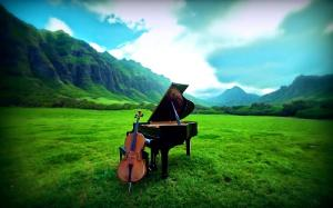 Giải mã bí ẩn trong mơ lại nghe thấy tiếng đàn