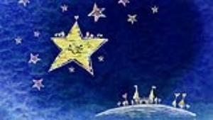 Ánh sao đem lại vận may - Mơ thấy sao trong đêm có ý nghĩa gì?
