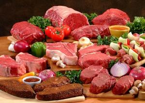 Giấc mơ chứa đựng protein, mơ thấy thịt mang ý nghĩa gì?