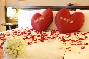 Phòng tân hôn và những điều cần đặc biệt lưu ý