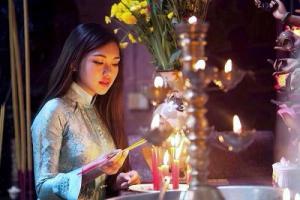 Hướng dẫn trình tự lễ - Nguyên tắc cơ bản khi đi lễ nhất định phải biết