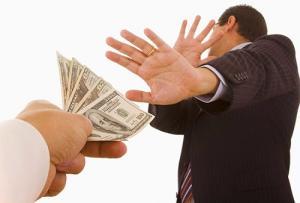 Không khó để nhận ra tướng bàn tay có tiền cũng không biết giữ
