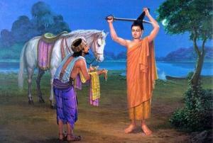 16/3/2016 - ngày Phật xuất gia, chúng sinh hành thiện tích đức