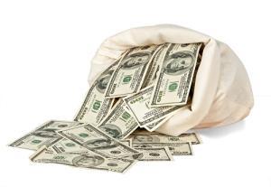Mơ thấy túi đầy tiền chưa hẳn là chuyện vui