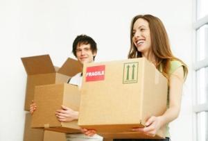 10 điều đáng lưu tâm khi chuyển đồ về nhà mới