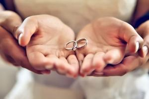Hình dáng bàn tay luận ngay hôn nhân bất thuận