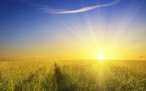 Ý nghĩa của giấc mơ về mặt trời và các vì sao
