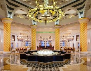 Trưng cầu phong thủy để kinh doanh khách sạn ngày càng phát đạt