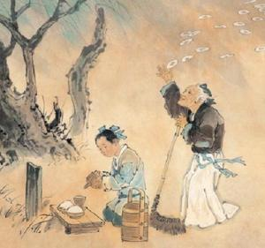 Phụ nữ mang thai có nên đi tảo mộ tiết Thanh Minh?