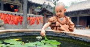Đứa trẻ có lá số tử vi như thế nào thì phải bán khoán lên chùa?