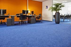 Trải thảm ở văn phòng có tác dụng phong thủy tốt hay xấu?