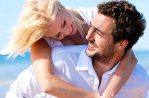 Tướng mặt ông chồng mang lại hạnh phúc mĩ mãn cho vợ
