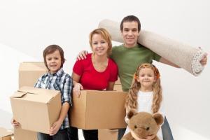 Những lưu ý ai cũng dễ bỏ qua khi chuyển về nhà mới