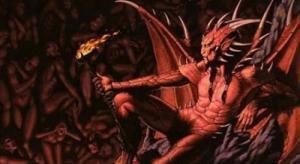 Bước vào thế giới của 8 loài quỷ trong dân gian