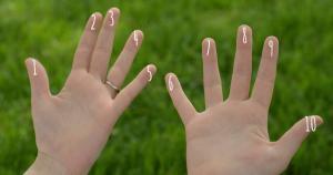 Bói hoa tay để biết vận mệnh cuộc đời