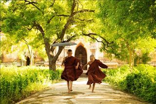 Lời Phật dạy: Tu đủ lục độ để sống đời an lạc, hưởng mọi phúc báo