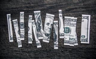 Mơ thấy tiền không hoàn toàn là điềm tốt