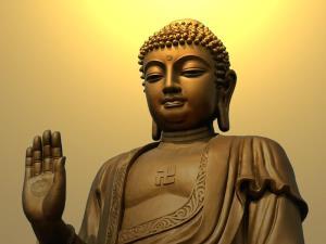 Thấm thía lời răn của Phật để khai thông trí não, mở rộng tâm tưởng
