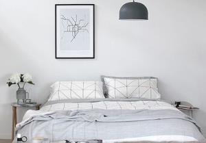 3 mẫu phòng ngủ phạm phong thủy tuyệt đối phải tránh
