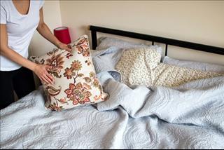Lưu ý cần biết về phong thủy phòng ngủ khi có người qua đời