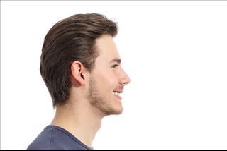 Đàn ông có nốt ruồi ở tai là tốt hay xấu?