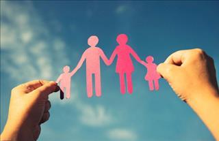 Ngày Gia đình, cùng ngẫm lời Phật dạy về tình cảm gia đình