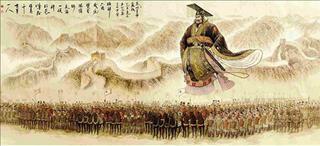 Lăng mộ Tần Thủy Hoàng và cú lừa phong thủy ngoạn mục mang họa diệt vong