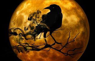 Ẩn nghĩa phía sau giấc mơ thấy bóng tối rập rình