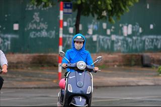Dự báo thời tiết Hà Nội hôm nay 11/10: Nắng nhẹ không mưa, lạnh về đêm