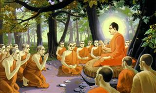 Lời Phật dạy: Tránh xa 6 hành vi gây tổn hại phúc đức, nghiệp báo về sau