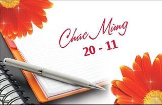 Những lời chúc 20/11 hay và ý nghĩa nhất tri ân ngày Nhà Giáo Việt Nam