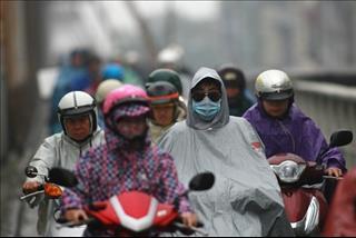 Dự báo thời tiết 3 ngày tới 3-5/11: Hà Nội rét về đêm, TPHCM mưa dông rải rác