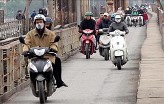 Dự báo thời tiết hôm nay 3/11: Hà Nội đêm rét, Bắc Bộ có nơi dưới 13 độ
