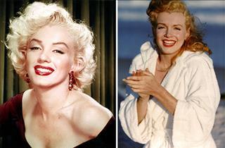 Chuyện tâm linh luân hồi người nổi tiếng: Marilyn Monroe