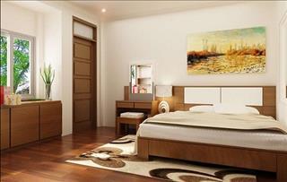 Phong thủy phòng ngủ: Lợi và hại từ 9 hướng phòng ngủ phổ biến