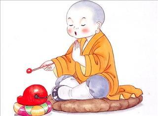 Có nên tụng kinh và niệm Phật vào buổi đêm