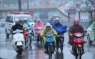 Dự báo thời tiết 10 ngày tới (từ 6 – 15/11): Hà Nội mưa trở lạnh, TPHCM xuất hiện mưa dông