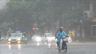 Dự báo thời tiết 3 ngày tới 6-8/11: Bắc bộ mưa lạnh, Nam bộ có mưa dông, tố lốc