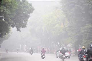 Dự báo thời tiết Hà Nội 6/11: Nắng nóng trước khi đón gió mùa