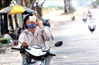 Dự báo thời tiết TPHCM 6/11: Mây thay đổi, trời nắng nóng oi bức